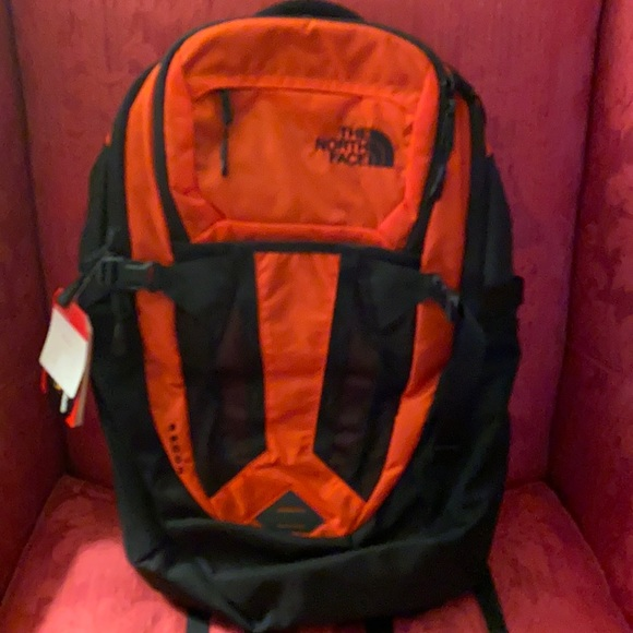 North face men's recon backpack